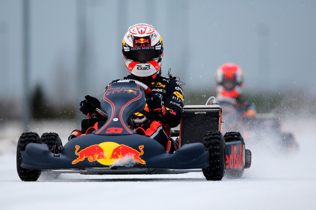 23. The Ultimate Guide To Kartwear