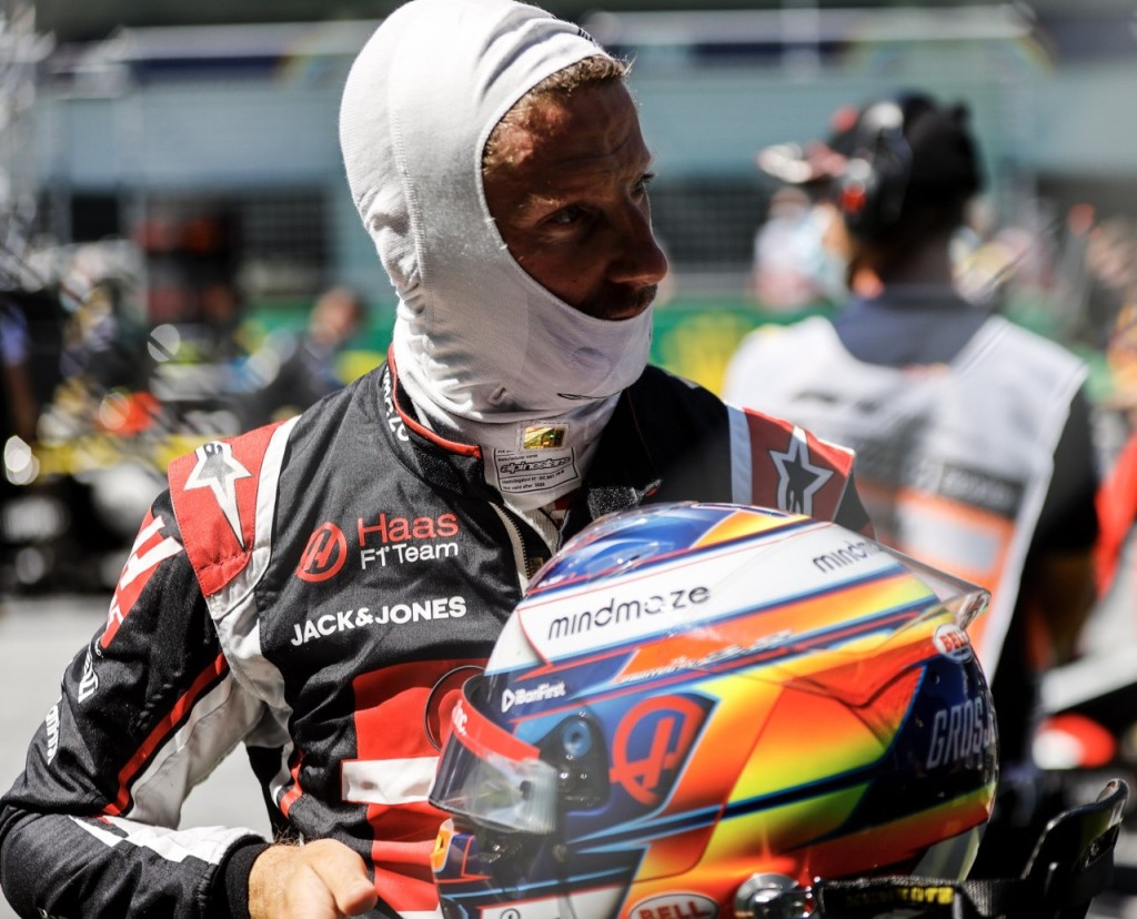 Race Watch 8: Formula One Austrian Grand Prix