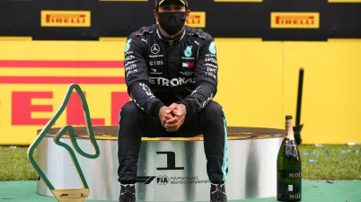 Race Watch 9: Formula One: Styrian Grand Prix